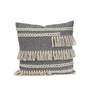 20X20 HAND WOVEN AMORY PILLOW