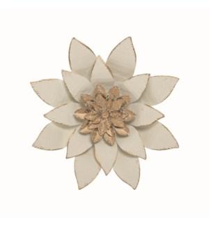 SERENE WALL FLOWER