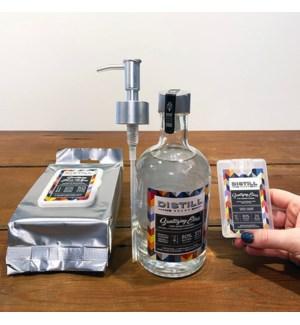 Sanitizing Elixir Little Squirt Rosemary Mint