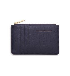 Card Purse - Navy