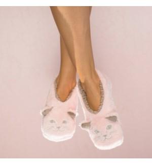 """Cat Naps footsie: Pink: 12 footsie Pre-Pack 2S,5M,4L,1XL"""