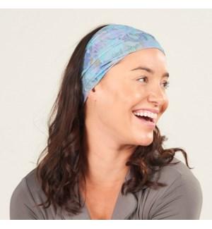 Aqua Elegance Basic Bamboo Headband