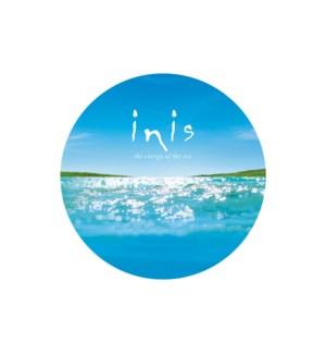 Hanging Disks Beachy - Set of 2