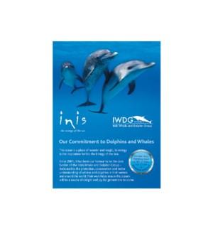 Dolphin Ocean Conservation Shelf Talker