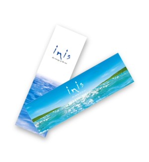 Inis Double Sided Scent Blotters - 50 Pk