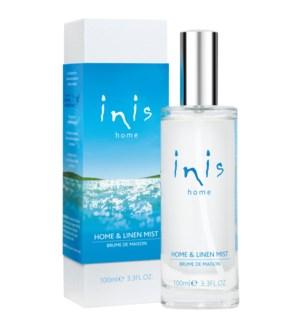 Inis Home & Linen Mist - TESTER