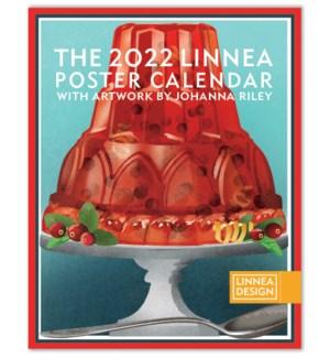 2022 Poster Calendar