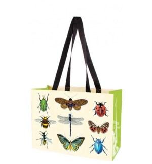 Bugs Tote Bag