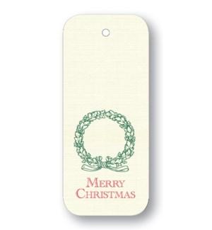 """""""Wreath """"""""Merry Christmas"""""""""""""""