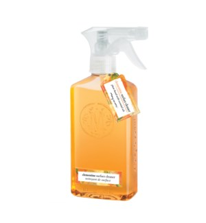 Clementine Surface Cleaner - 14.4 oz