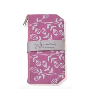 Jasmine Cosmetic Bag