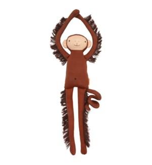 Baboo Monkey Large Toy