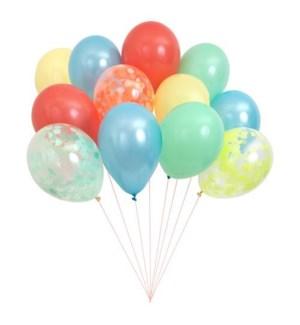 Beautiful Balloons Multi