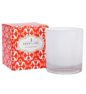 Aqua De SOi 11oz Box TESTER (Please notate fragrances here)