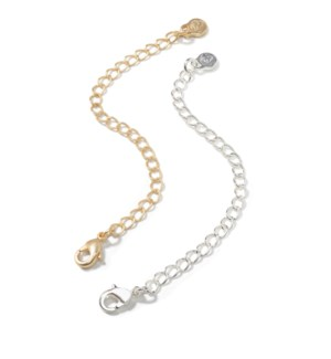 """3"""" Extension Chains (2-pack)"""