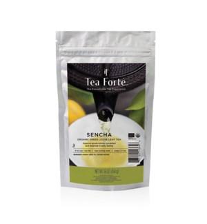 1 lb Bag - Sencha