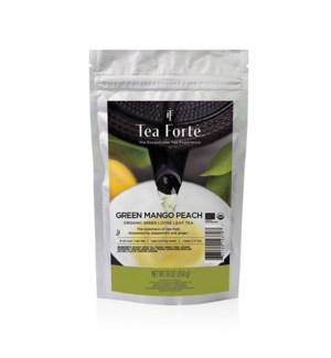 1 lb Bag - Green Mango Peach