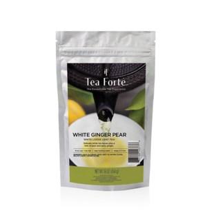 1 lb Bag - White Ginger Pear