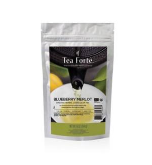 1 lb Bag - Blueberry Merlot