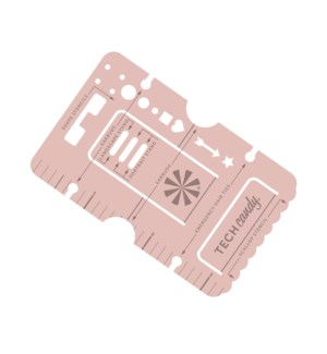 Handy Standy Phone Stand Multi Tool Light Pink