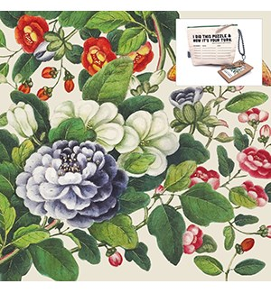 Botanicals Puzzle