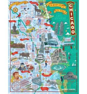 CHICAGO ILLUSTRATED