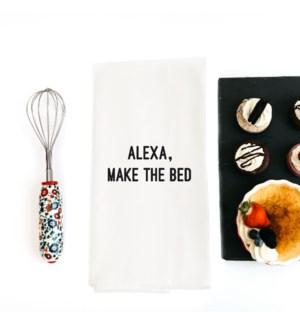 ALEXA DO THE DISHES