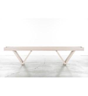 MODEL ONE WHITE