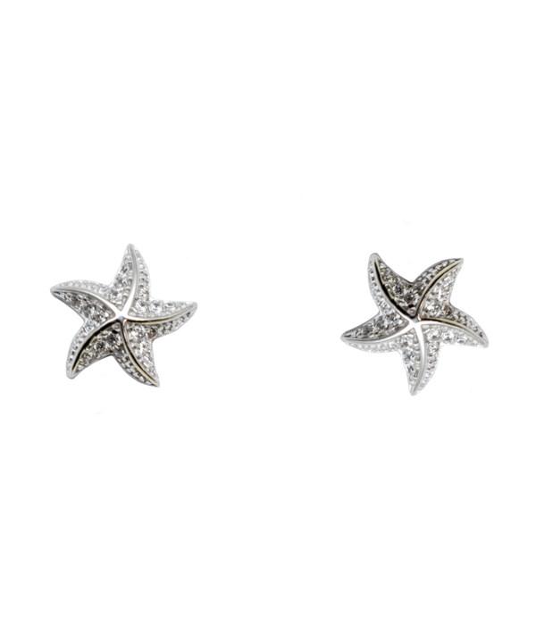 Starfish, Silver