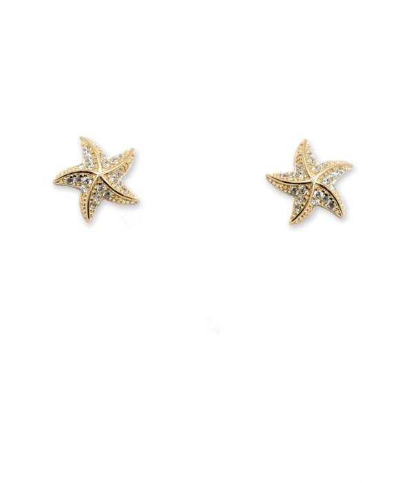 Starfish, Gold