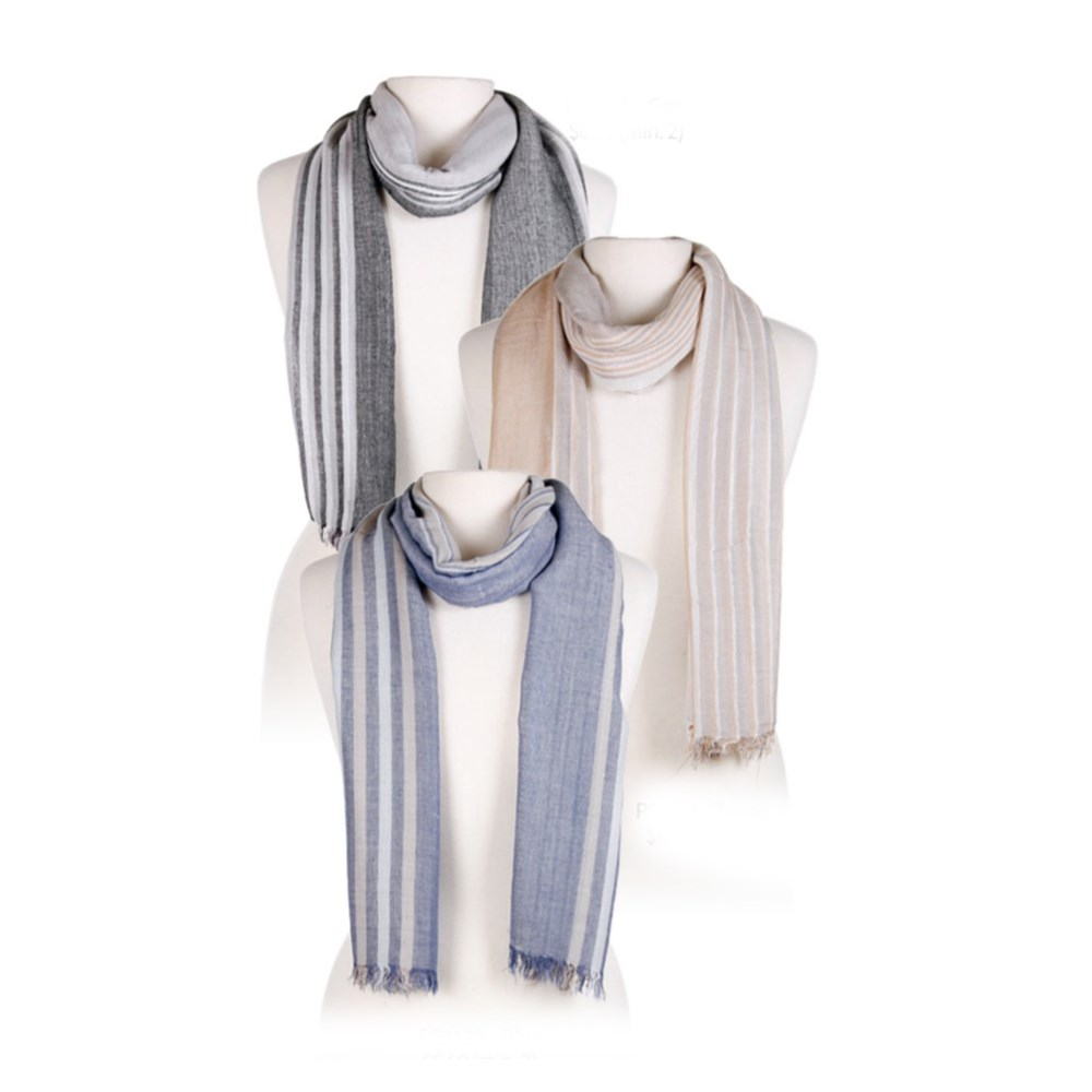 Kennebunkport Scarf Collection