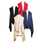 Bridgewater Wrap Collection