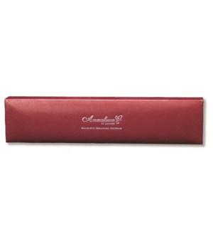 Leatherette bracelet box