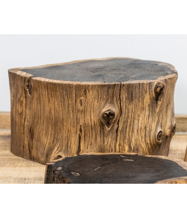 Wooden Display Riser, Large