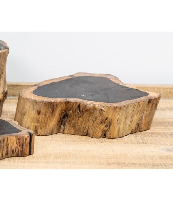 Wooden Display Riser, Medium