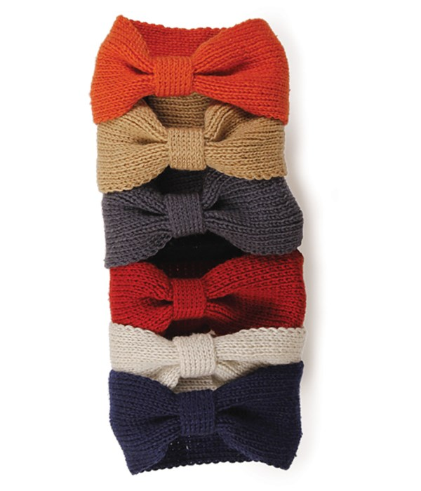 Bow Band Collection