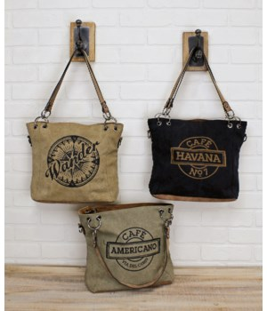 Discovery Bag Collection