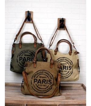 Paris Bag Collection