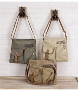 Post Bag Collection