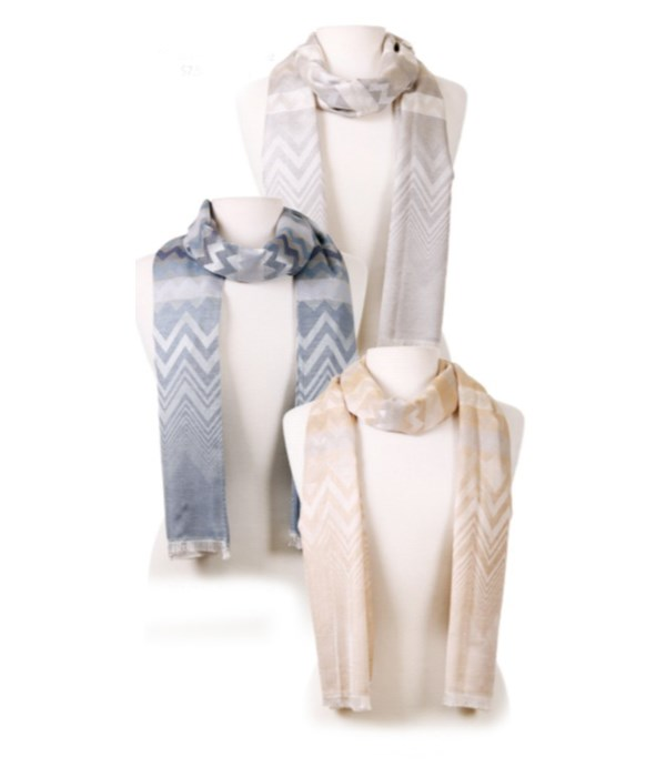 Brookhaven Scarf Collection