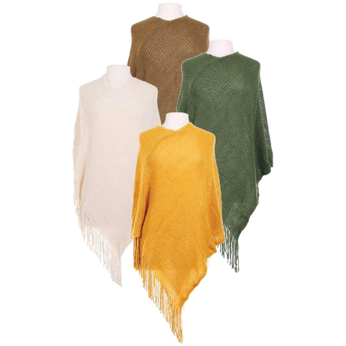 Oakridge Wrap Collection