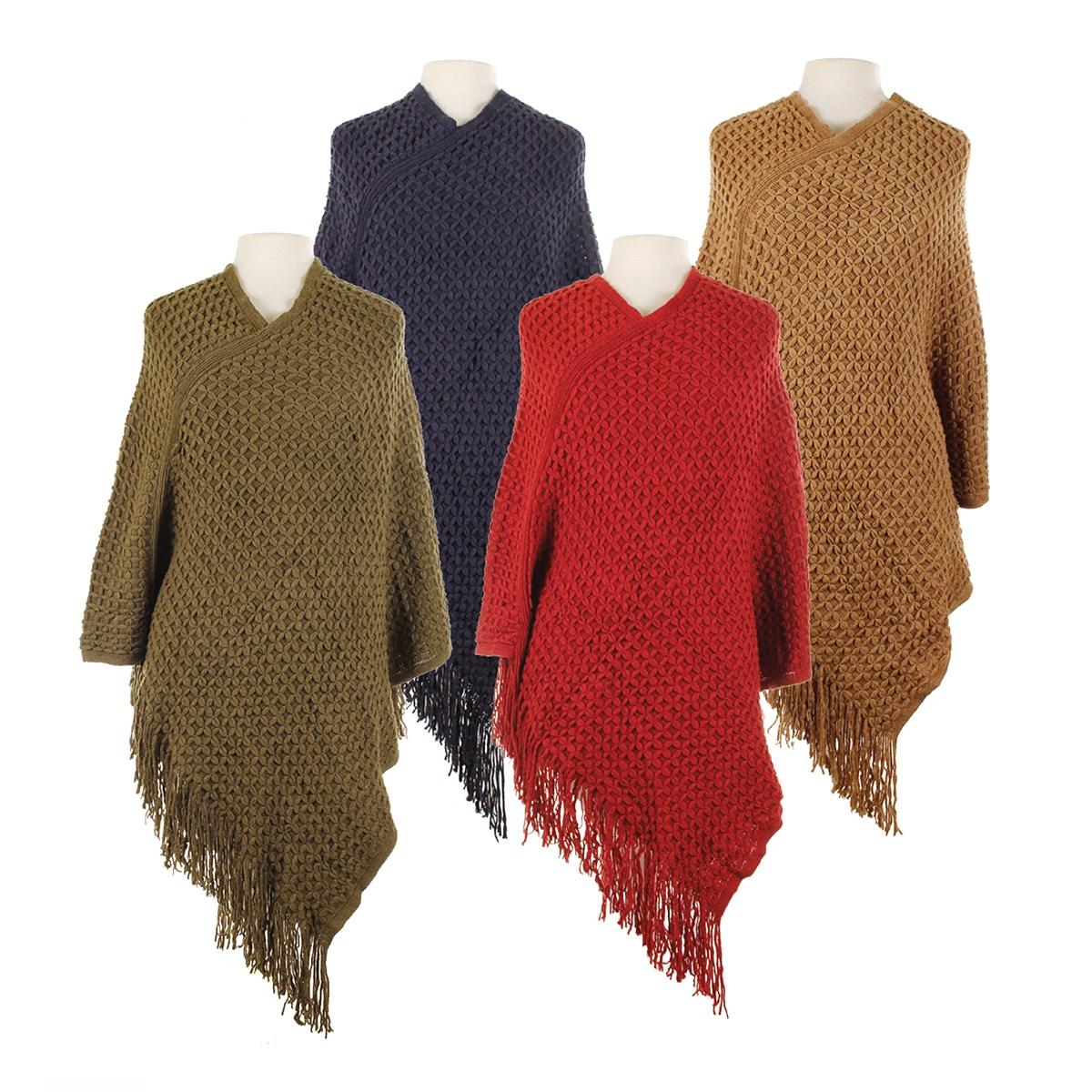 Pheasant Ridge Wrap Collection