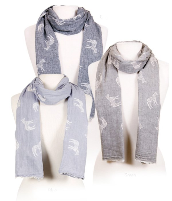 Layla Scarf Collection