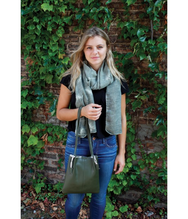 Featherstone Scarf Collection