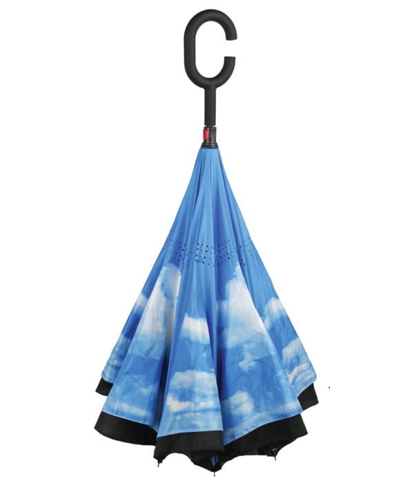 Inverted Umbrella Collection