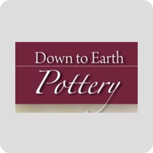 DOWN TO EARTH POTTERY