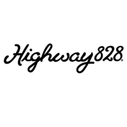 HIGHWAY 828 BY COUTURE TEE