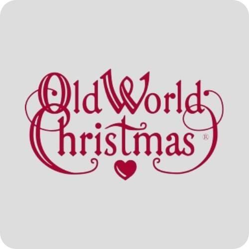 OLD WORLD CHRISTMAS
