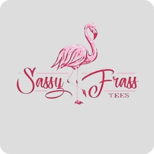 SASSY FRASS TEES