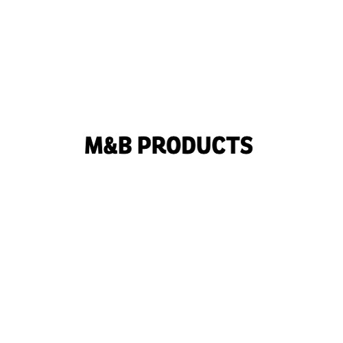 M&B PRODUCTS